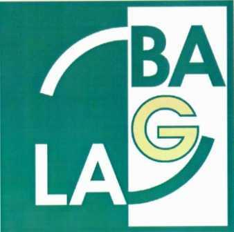 Logo BAG LAG