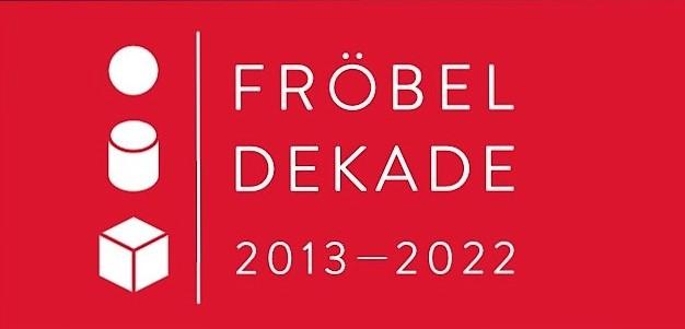 Logo Fröbel-Dekade