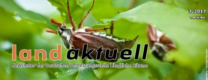 Newsletter landaktuell 3/2017