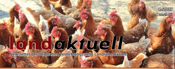 Newsletter landaktuell 4/2017