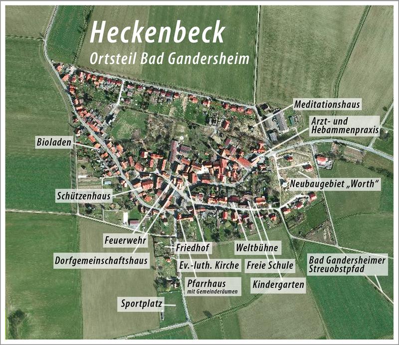 Heckenbeck / Niedersachsen