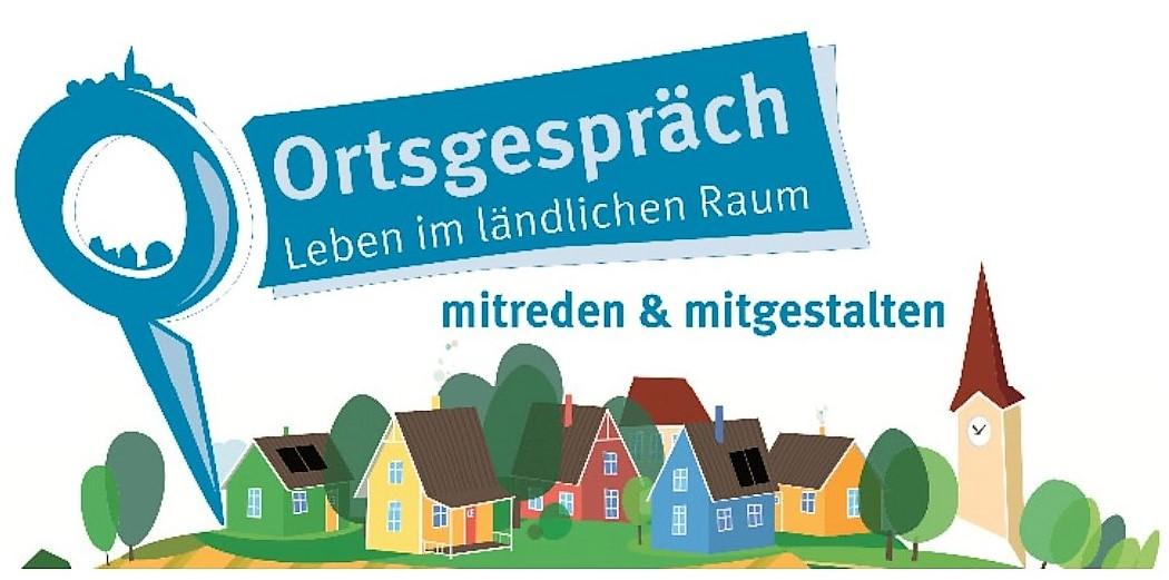 Ortsgespräch in Münchenbernsdorf